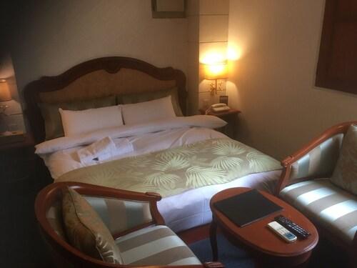 GOETHE HOTEL - Adult Only, Shinagawa