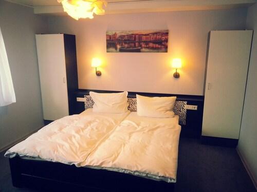 . ZIP Hotel Lingenfeld