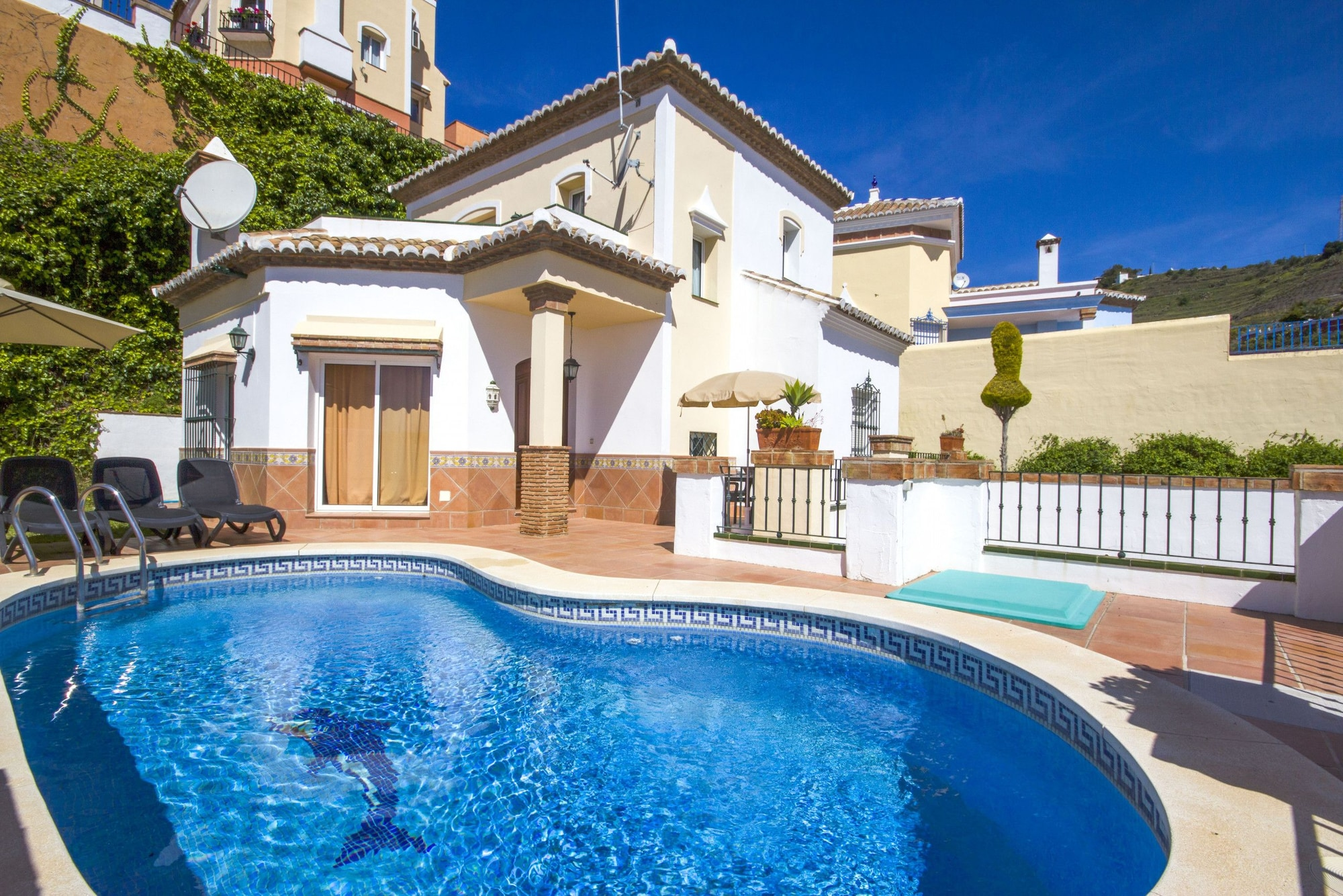 Villa Tamango Hill Canovas Nerja 5, Málaga