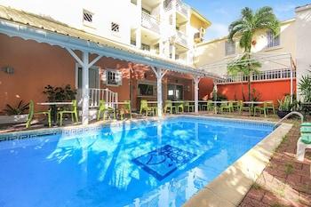 Hotel - Golfe Hotel