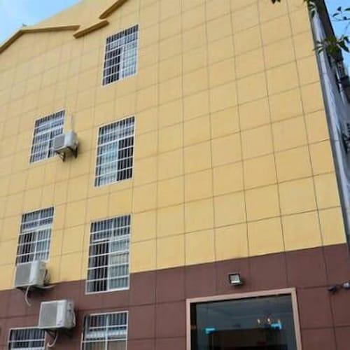 Baiying Fanrui Hotel, Wuhan