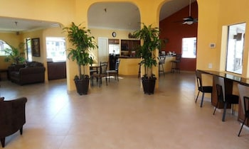 Shorewalk Luxury Villa First Floor