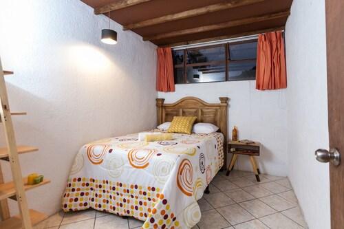 Tamarindo Guest House, Antigua Guatemala