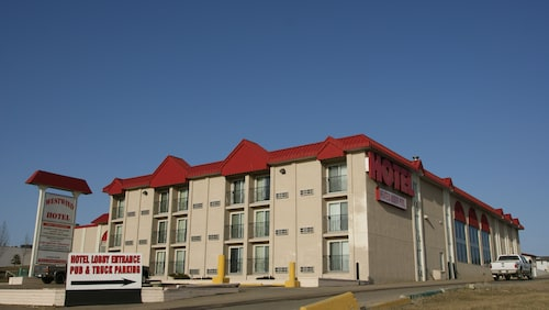 Westwind Motor Inn, Division No. 11