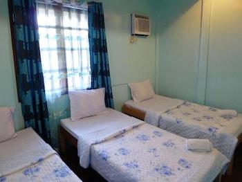 VILLA TRAVELISTA Room