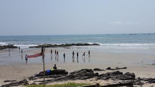 comfort beach ressort, Mfantsiman
