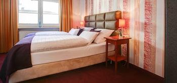 Hotel - Rhein-neckar Hotel