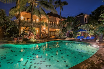 Hotel - Samhita Garden Ubud