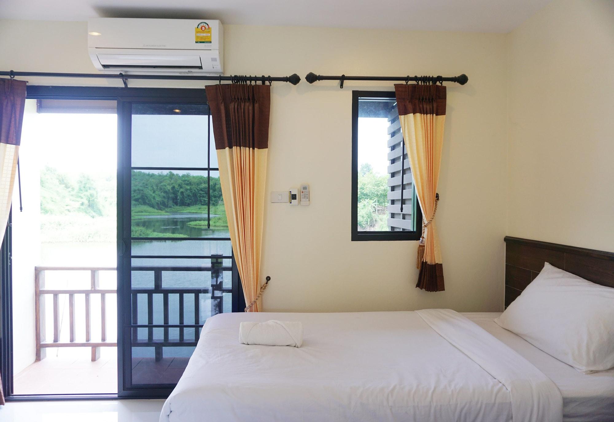 Rai Juthamas Resort, Chiang Klang