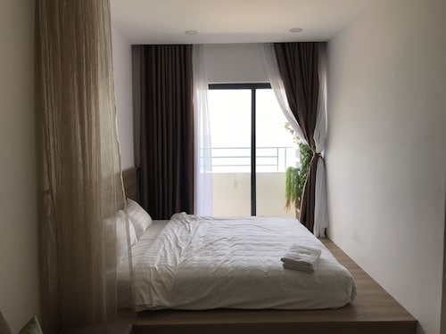 Tropical Apartment, Nha Trang