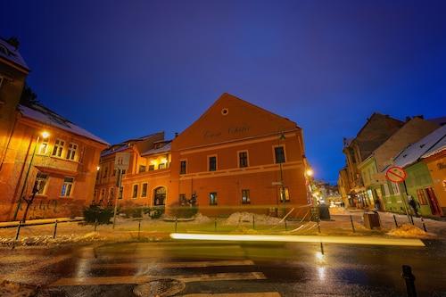 Casa Chitic, Brasov