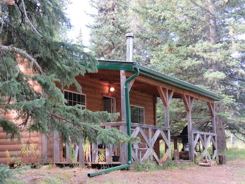 Schott's Lake RV & Guest Ranch Inc., Division No. 6