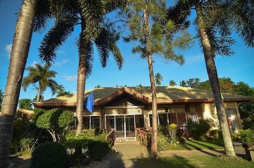 Zacona Eco-Resort and Biblical Garden, San Pablo City