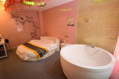 Qingdao Couples Boutique Hotel, Qingdao