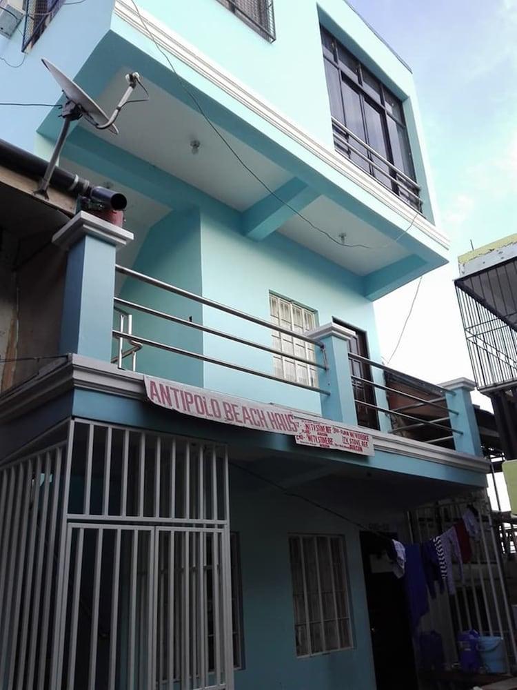 アンティポロ ビーチ ハウス アネックス