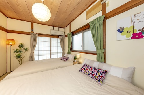 URBAN HOUSE Shin-Osaka North, Osaka