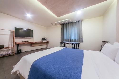 Jawoori Hotel Do An, Yuseong