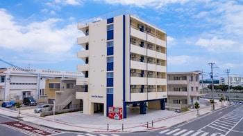 Top Hotel Brands Near U  S  Naval Hospital Okinawa in