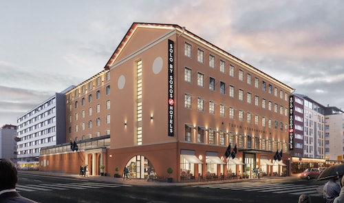 Solo Sokos Hotel Turun Seurahuone, Finland Proper