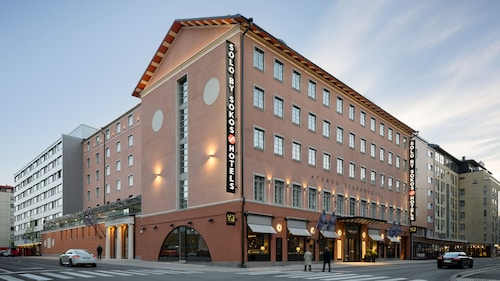 . Solo Sokos Hotel Turun Seurahuone