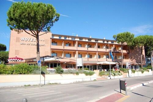 Hotel Riva dei Cavalleggeri, Livorno