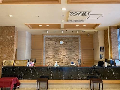 . KORIYAMA VIEW HOTEL