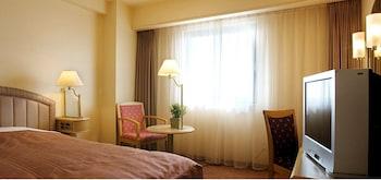 郡山ビューホテル
