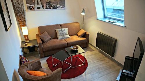 Appart Hôtel Lille - NATHAN, Nord