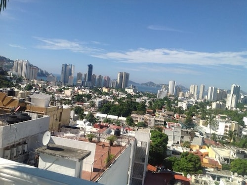 Casa Costa Azul, Acapulco de Juárez