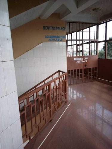 Mountain Palace Hotel, Nyeri Town