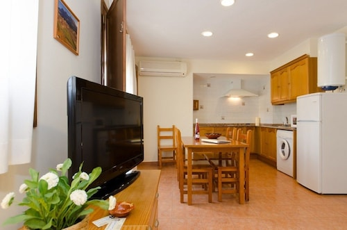. Apartamentos Casa Aurelia