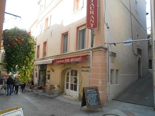 . Hotel - Restaurant Logis de la Rose