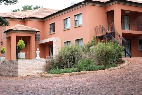 Mount Vista Guest House, City of Tshwane