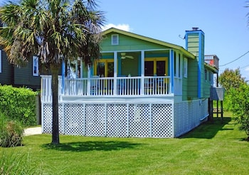 The Perfect Beach Cottage 2 Bedrooms 2 Bathrooms Home