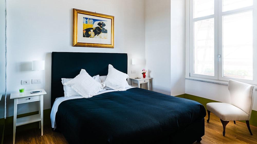 Donna Giulia - Luxury House