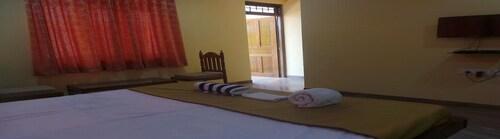 Room Maangta 331 - Colva Goa, North Goa