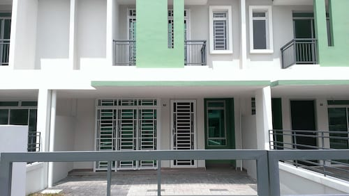 Nusajaya Homestay, Johor Bahru