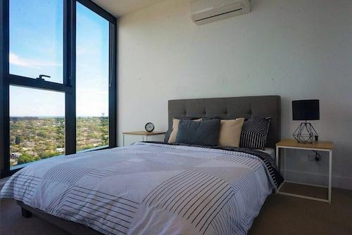 Boxhill Luxury Apartment, Whitehorse - Box Hill