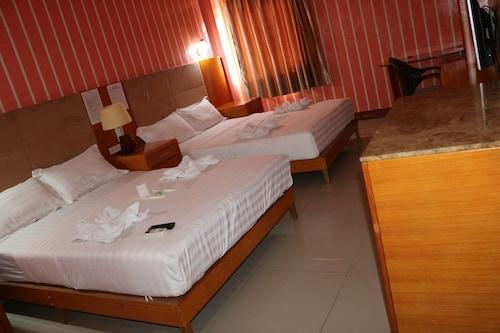 Jeamco Royal Hotel - General Santos, General Santos City