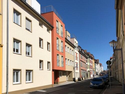 Gästehaus Luise, Gotha