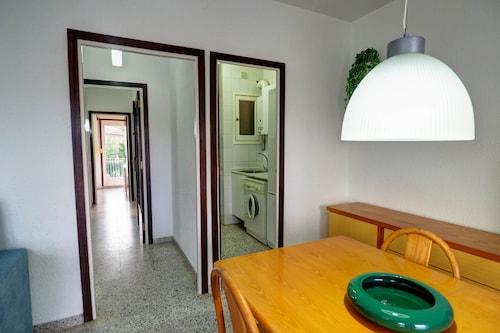 Calm Apartment, Barcelona