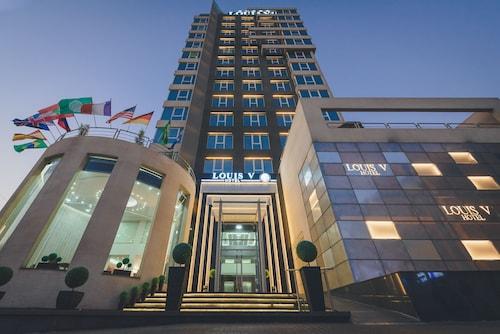 . Louis V Hotel Beirut
