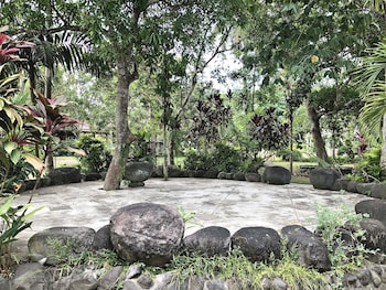 SITIO DE AMOR LEISURE FARM Garden