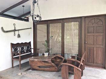 SITIO DE AMOR LEISURE FARM Terrace/Patio
