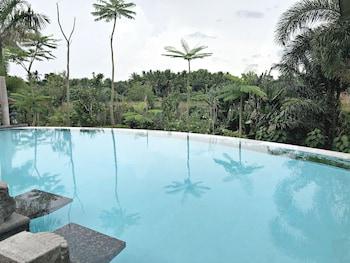 SITIO DE AMOR LEISURE FARM Outdoor Pool