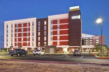 吉爾伯特希爾頓惠庭飯店 Home2 Suites by Hilton Gilbert