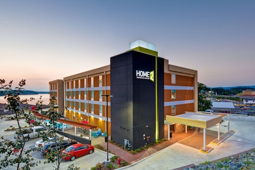 . Home2 Suites by Hilton Hot Springs