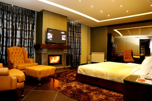 Layali Al Shams Hotel, Zahleh
