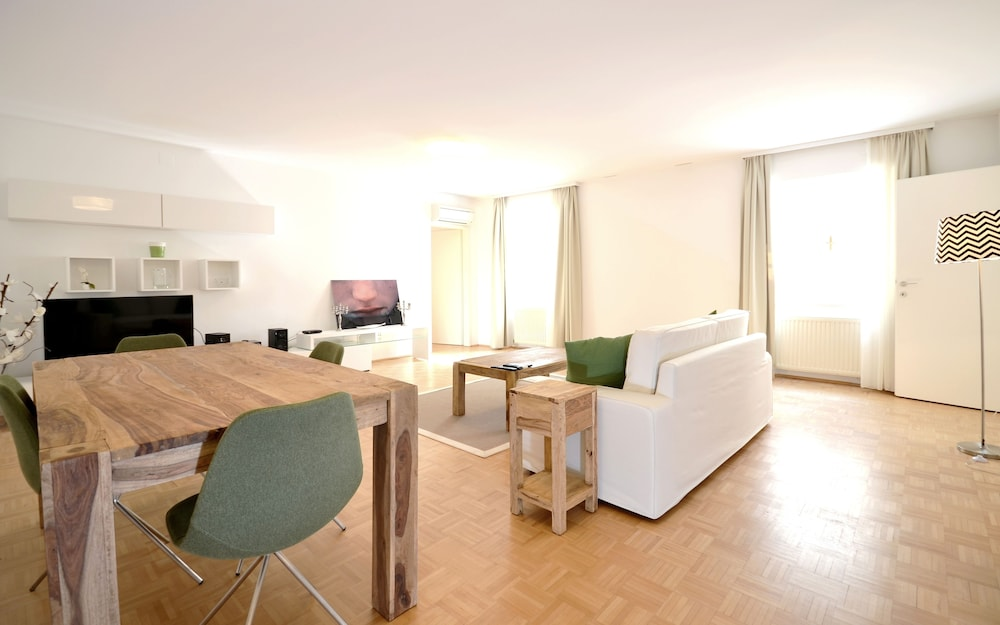 City Center Residence near Stephansdom
