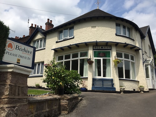 The Beehive Guest House, Staffordshire